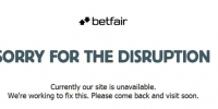 Betfair DownTime