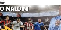 "Paulo Rebelo no programa ""El reto Maldini"" Novembro 2010"