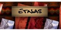 """Entrevista SIC no programa """"Etnias"""" – Janeiro 2012"""