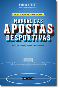 Manual das Apostas Desportivas
