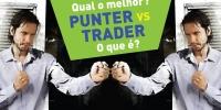 punter vs trading