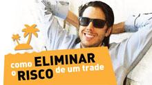 Diário Brasileirão: jogo 1, parte 2, Eliminar risco de um trade