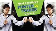 Diário Brasileirão: jogo 3, parte 2, Punter vs Trading