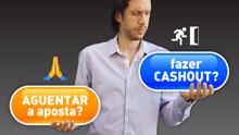 Diário Brasileirão: jogo 4, parte 1, Aguentar aposta ou cashout