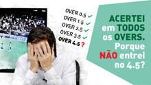 Diário Brasileirão: jogo 4, parte 2, Preciso conhecer as equipas