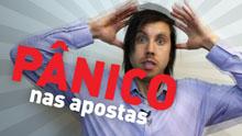 Diário Brasileirão: jogo 5, parte 2, Pânico nas apostas